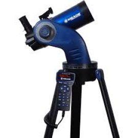 กล้องดูดาวผสมระบบอัตโนมัติ StarNavigator NG 90mm Maksutov Telescope
